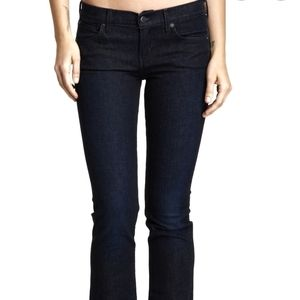 Citizens Of Humanity- Morrison slim bootcut jeans